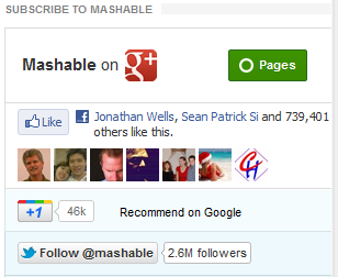 mashable social buttons