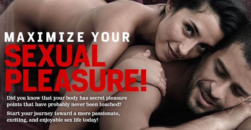 Sex in your sales copy