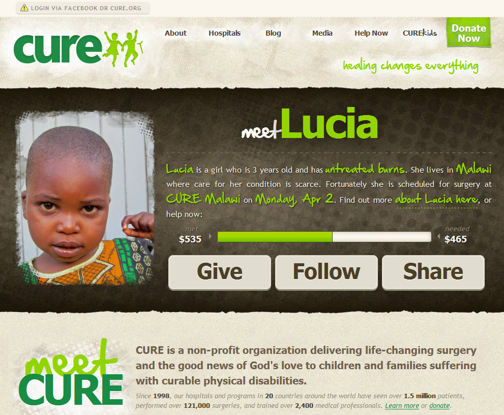 Cure.org