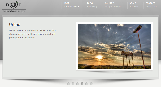 WordPress Photography Themes