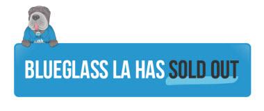 Blue Glass LA Marketing
