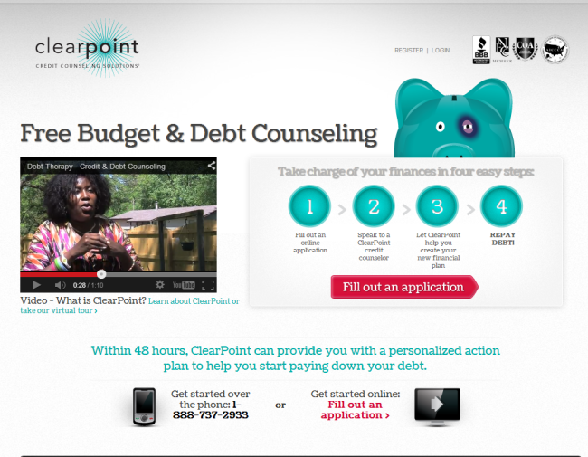 clearpoint