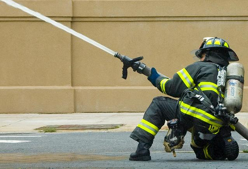 Taming the Twitter Firehose