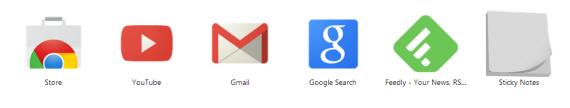 metaphor icons