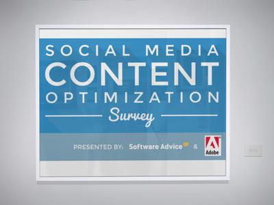 social media optimization survey placeit