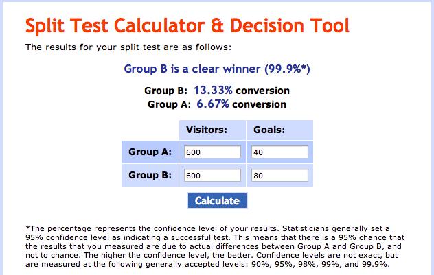 decision tool