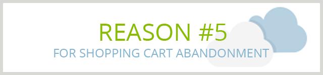reason 5
