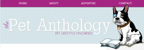 the pet anthology