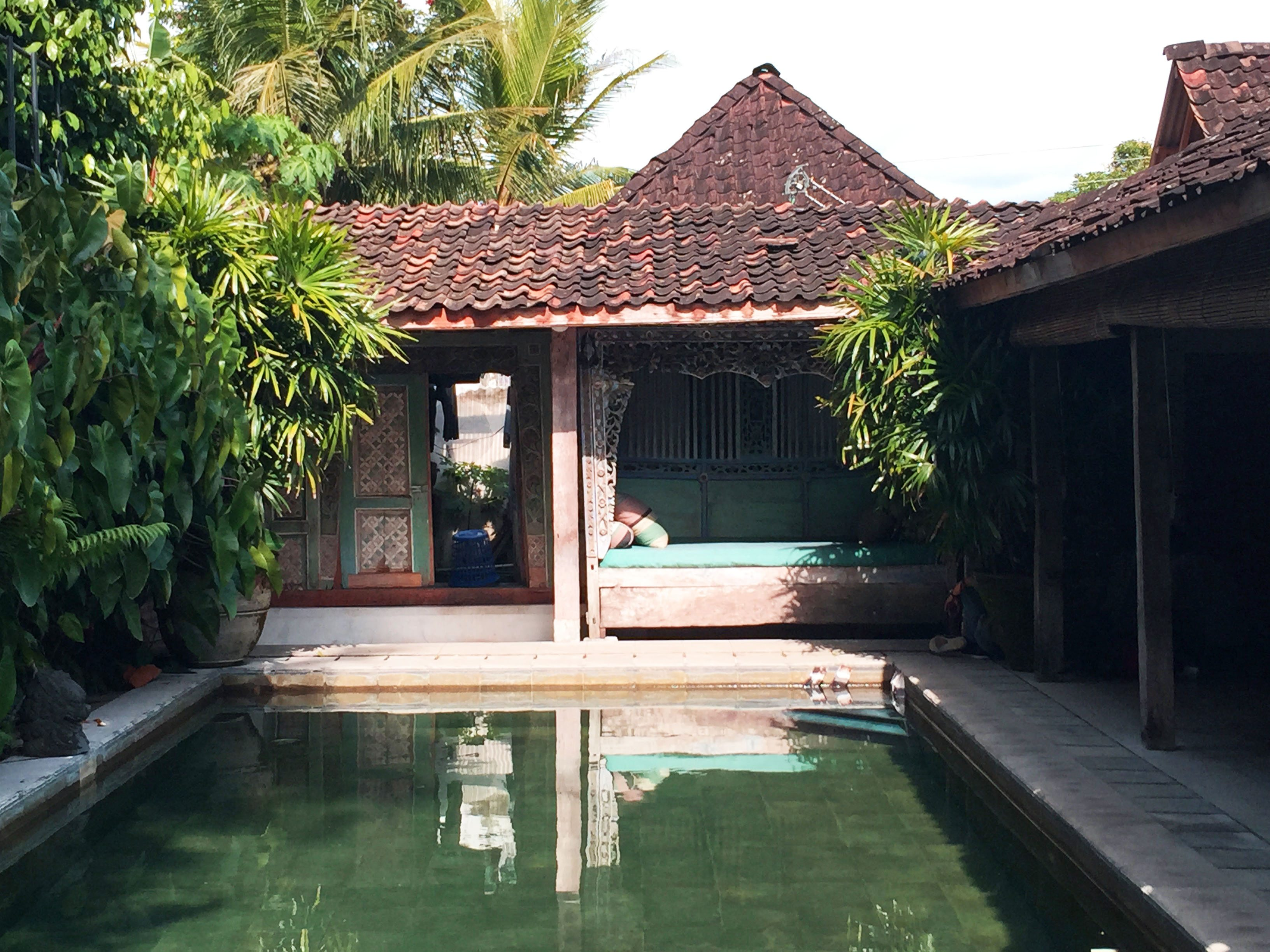 Pool House - edited