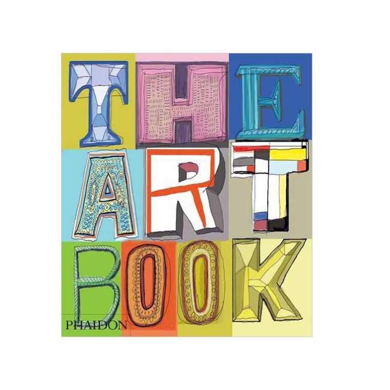 the art book. 72