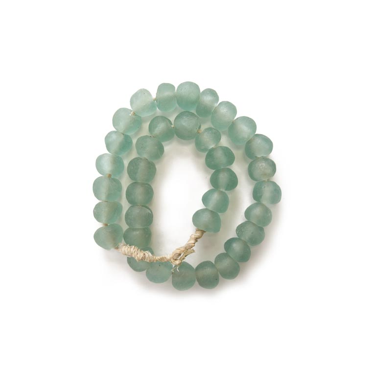 Medium Sea Glass Necklace