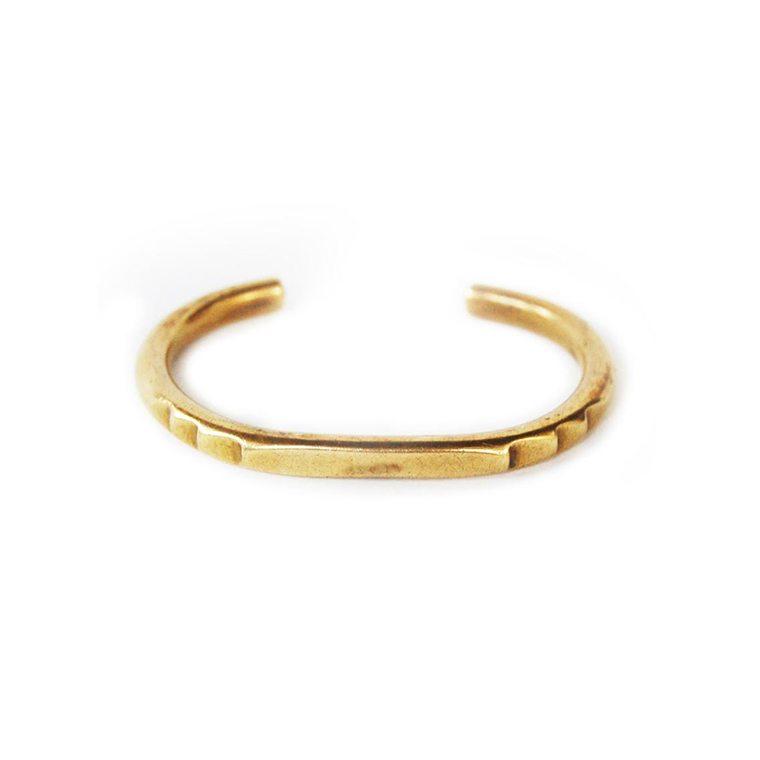 Binti Cuff Bracelet l #shopceladon