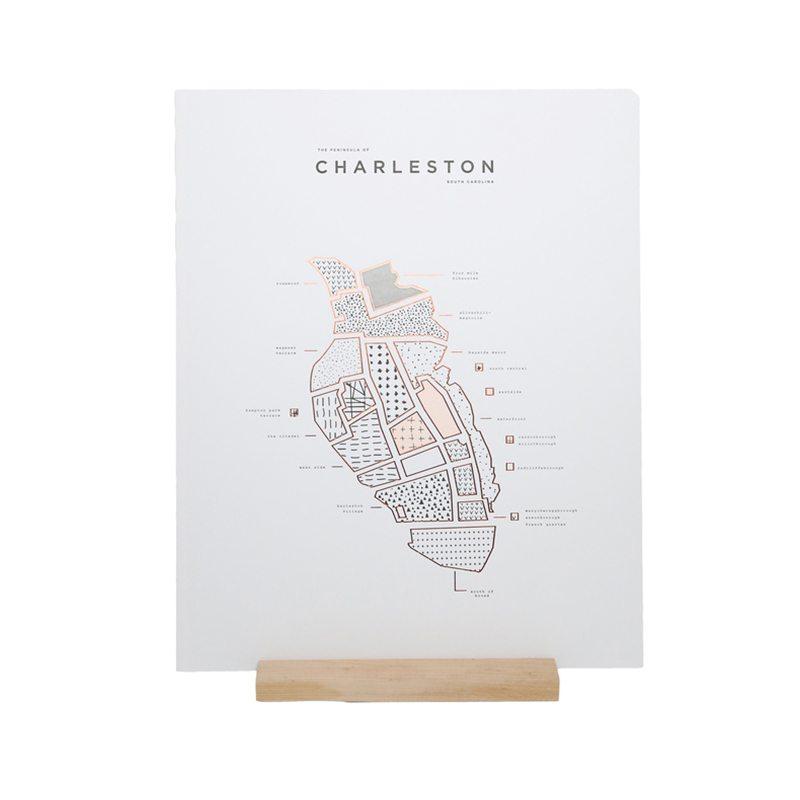 Charleston Swag