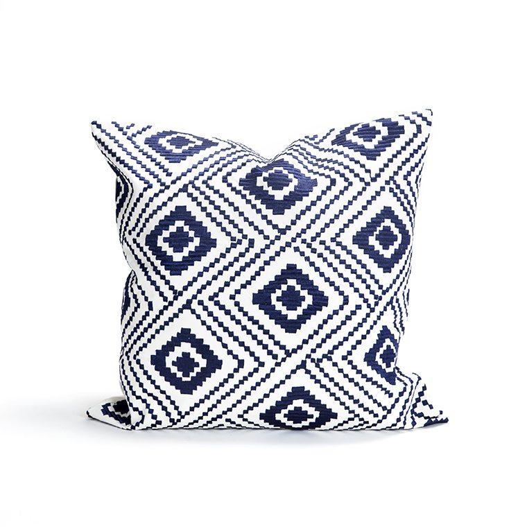Agra throw pillow l #shopceladon
