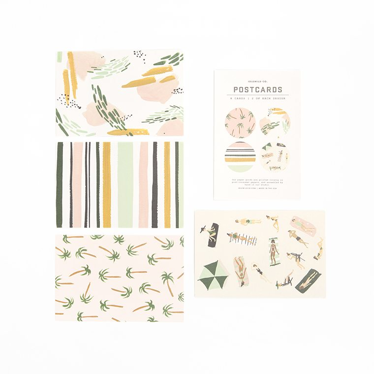 Stationary & Cards
