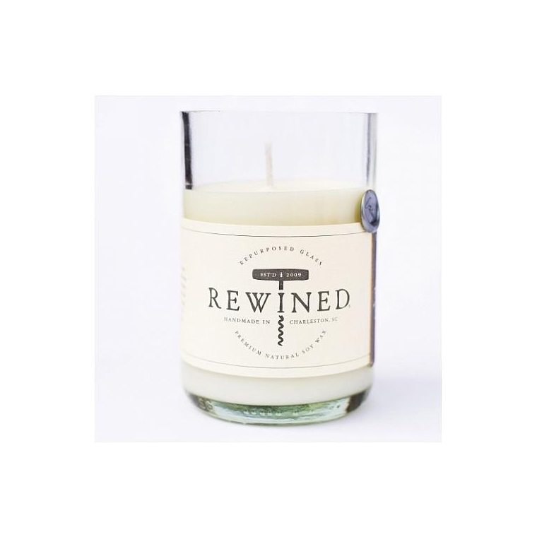 Rewined Candles Rose l #shopceladon
