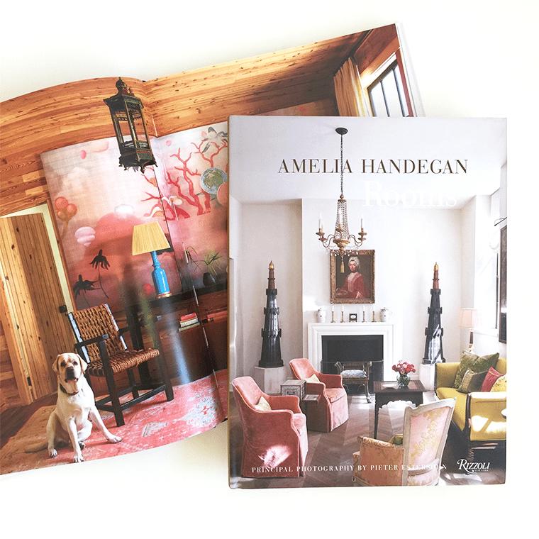 Amelia Handegan Rooms Celadon