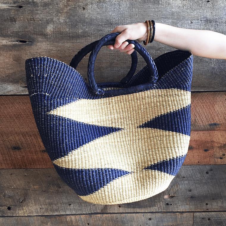 black-and-tan-woven-bag-shopceladon