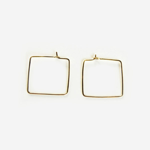 Square-Hoops