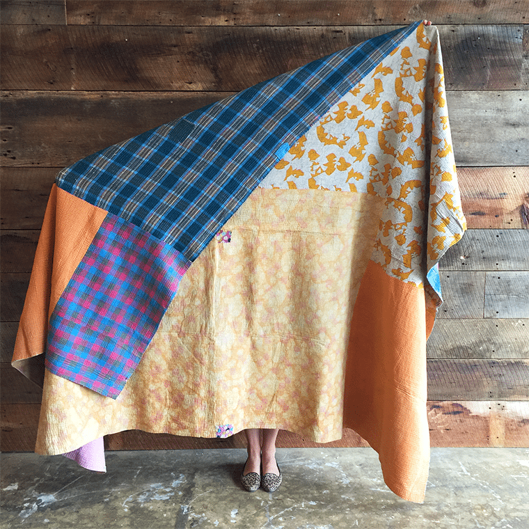 blue-plaid-and-orange-kantha-shopcleadon