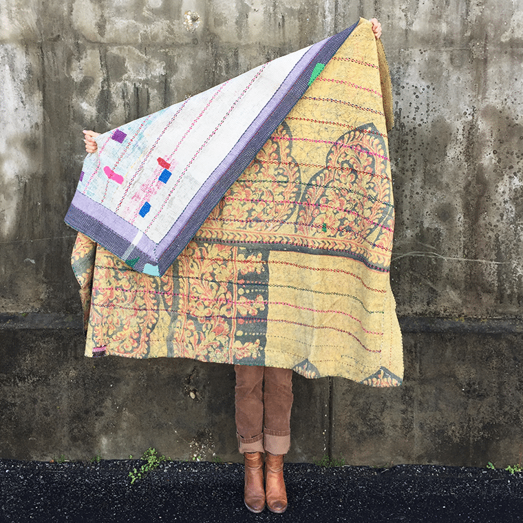 yellow-and-purple-kantha-shopceladon