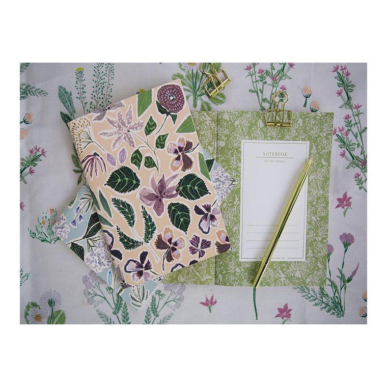 falling-flowers-notebook-set-l-shopceladon