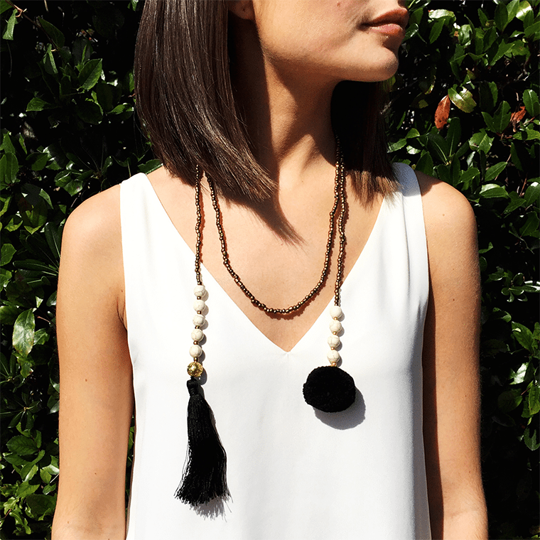 black-tassle-and-pom-choker-2-shopceladon