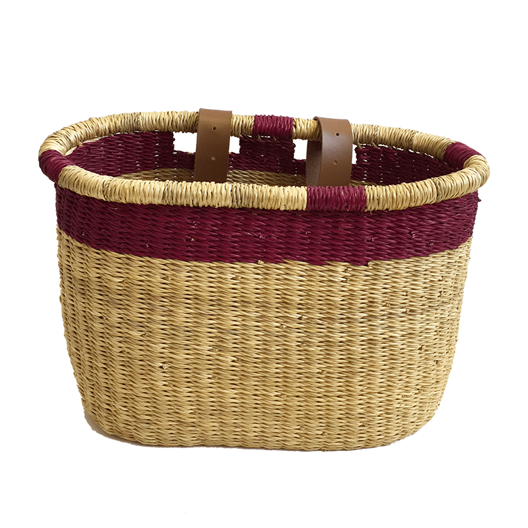 stripe-magenta-bike-basket-front-shopceladon