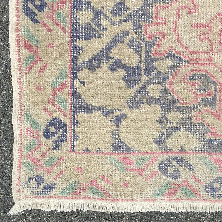 tan-pink-blue-turkish-rug-detail-shopceladon