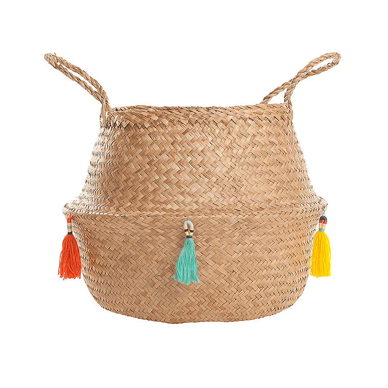 natural_basket_multi_color_tassel1
