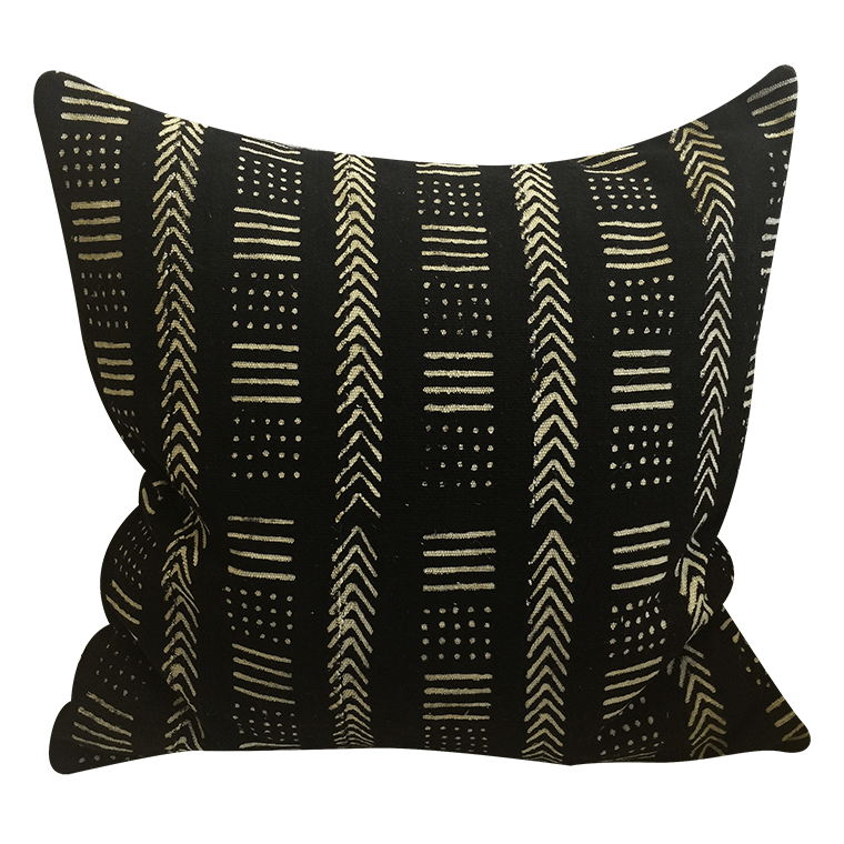 mud-cloth-pillow-black-1-shopceladon