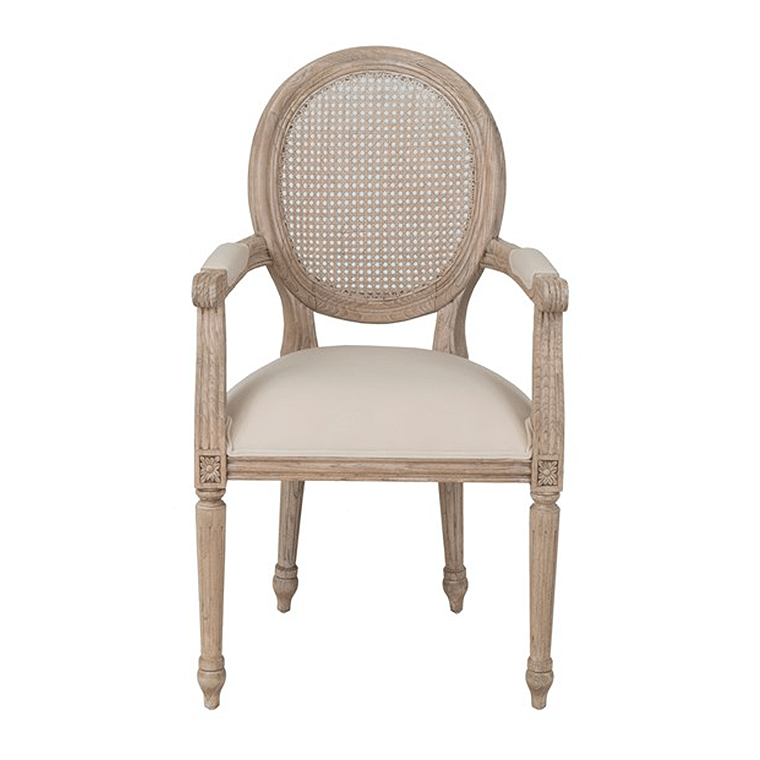 Louise Arm Dining Chair
