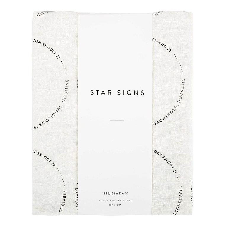 star-signs-pure-linen-tea-towel-1-shopceladon