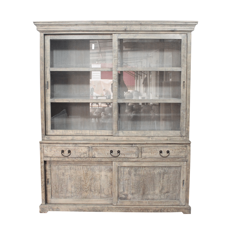 old-pine-sliding-glass-cabinet-shopceladon