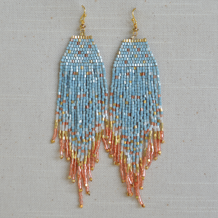isla-beaded-tassel-earrings-blue-shopceladon