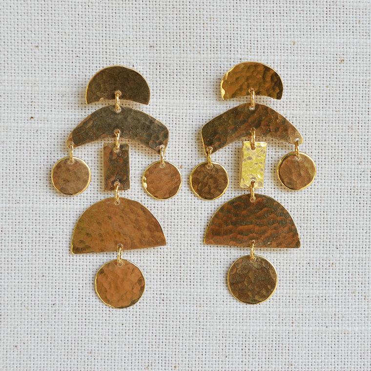 totem-brass-earrings-shopceladon
