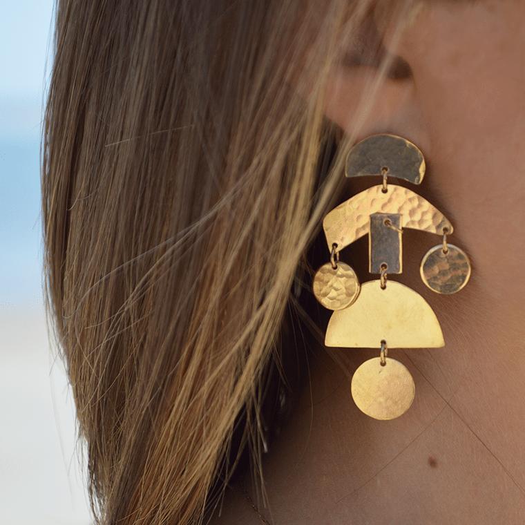 totem-brass-earrings-4-shopceladon