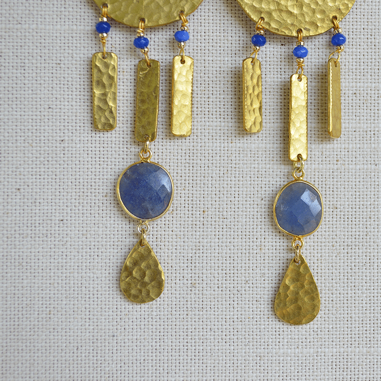 aegean-brass-drop-earrings-3-shopceladon
