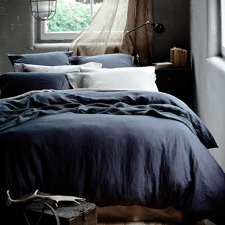 the bedroom inspiration and bedding duvet lane belgian side linen products covergrey grey canopy decor gray cover crane
