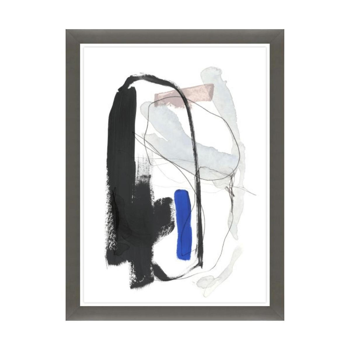 thought-pattern-print-iv-24×30