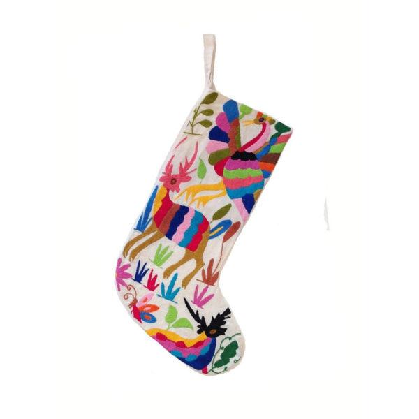 multi-stocking