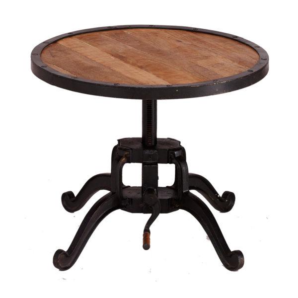 Adjustable-Coffee-Table