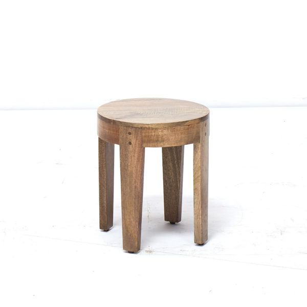 15-Circle-Side-Table