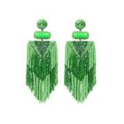 Green-Wide-Tassels