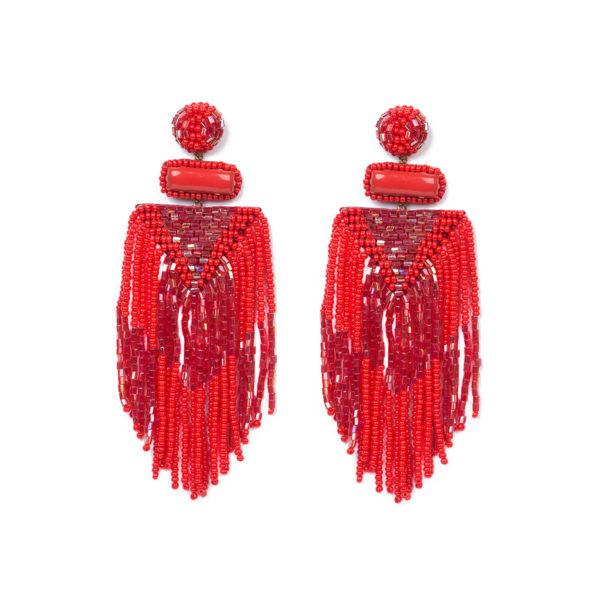 Red-Wide-Tassels