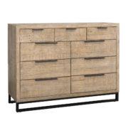 Vogue-Dresser-9-Dwr-Taupe-1