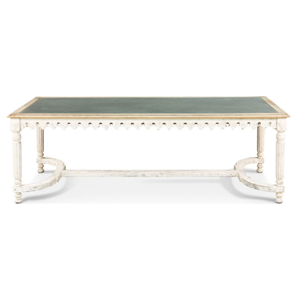 Galvanized-Table