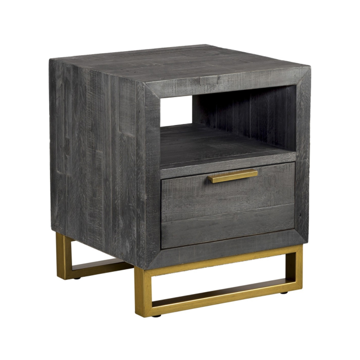Vogue 1 Drawer End Table
