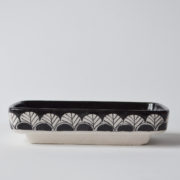 Black-and-White-Square-Soap-Dish-3