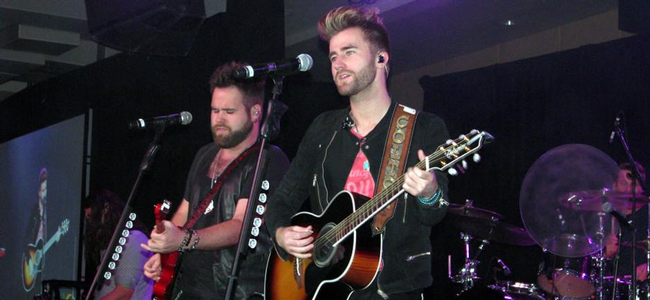 Conversations with Missy: The Swon Brothers
